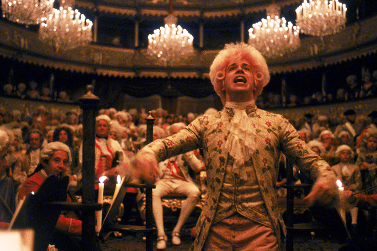 Philadelphia Orchestra to perform 'Amadeus' live | PhillyVoice
