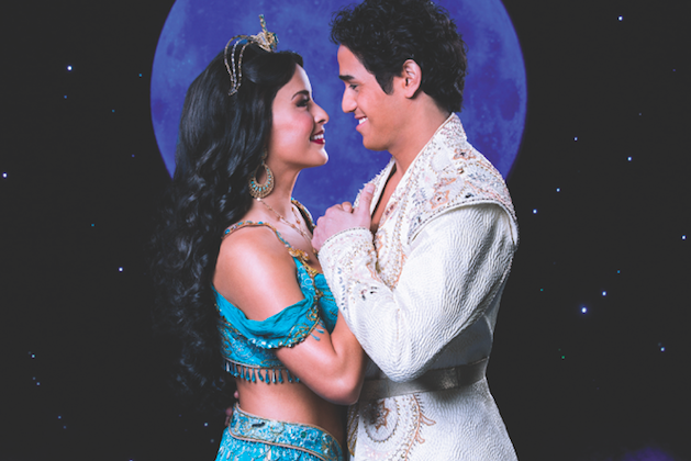 'Aladdin' at the Kimmel Center