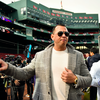 Alex Rodriguez burglary
