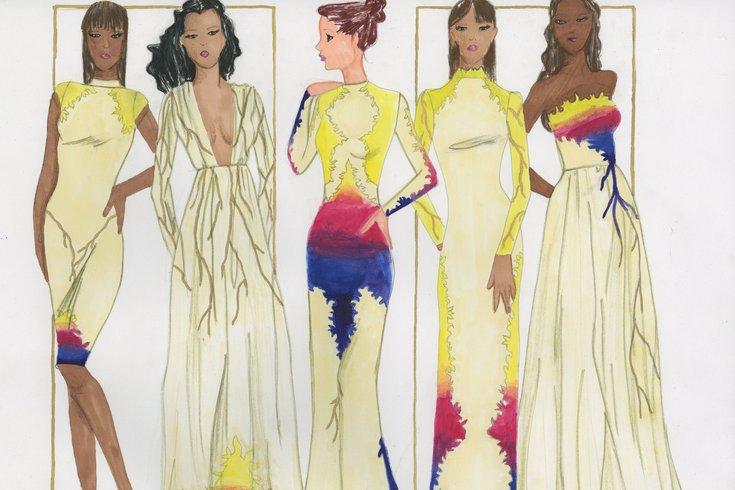 Moore Fashion Show