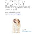 Amazon Prime Day Dogs