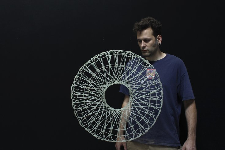 Ampere's Law Matt Szosz