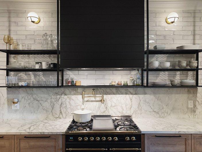 Limited - Andrew Mascieri Kitchen