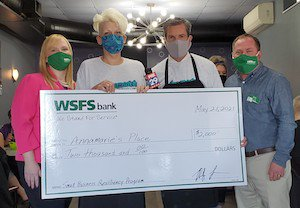 Limited - WSFS - Annamarie's Place