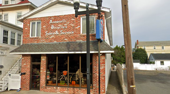Annarelli's Bike Shop