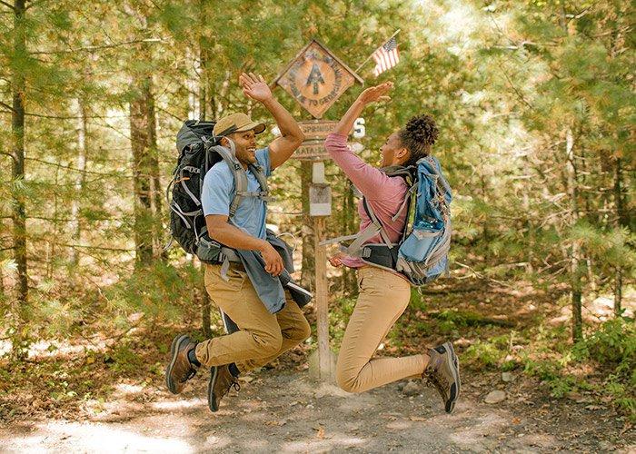 Limited - Cumberland Valley - Appalachian Trail
