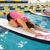 Aqua Vida SUP yoga