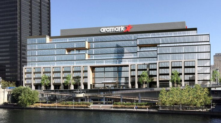 Aramark HQ Main