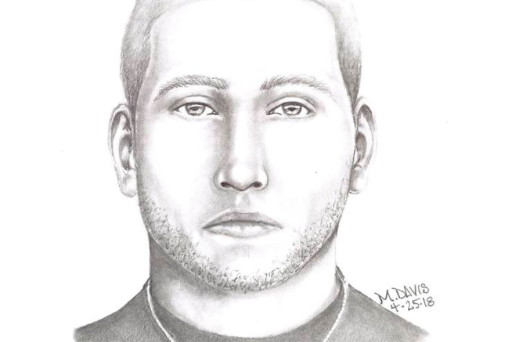 Ardmore Sexual Assault Sketch