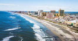 Limited - New Jersey Division of Travel and Tourism Atlantic City