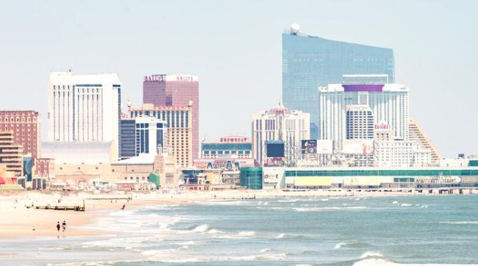 Atlantic City heroin ring
