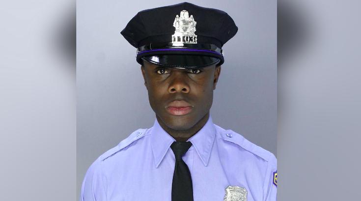 Attakora Police Philadelphia