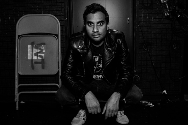 Limited - Live Nation Aziz Ansari