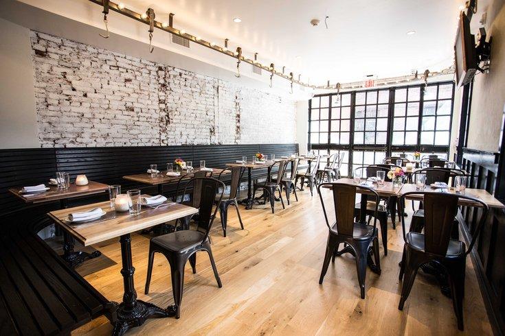 Butcher Bar Dining Room