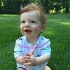 Baby Killian Outside_KatiesBaby