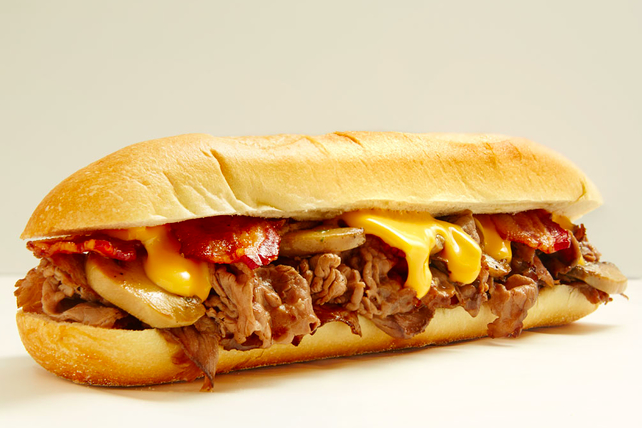Balboa Cheesesteak