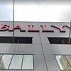 Bally's Casino Burglary