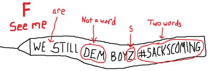 Banner grade