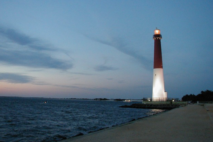 Limited - Barnegat Lighthouse