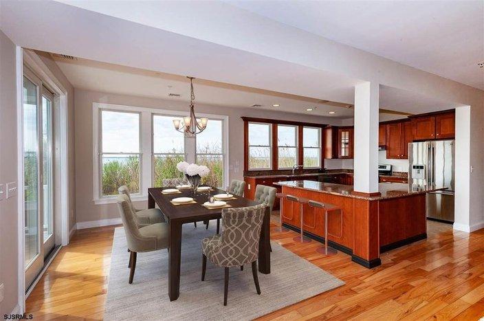 Beach Haven Kitchen