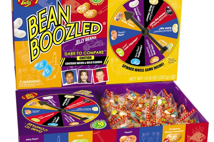 How jelly beans are a roulette parrainage bwin poker