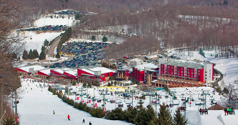 Virginia Man Dies In Skiing Accident At Pennsylvania S Bear Creek Mountain Resort Phillyvoice