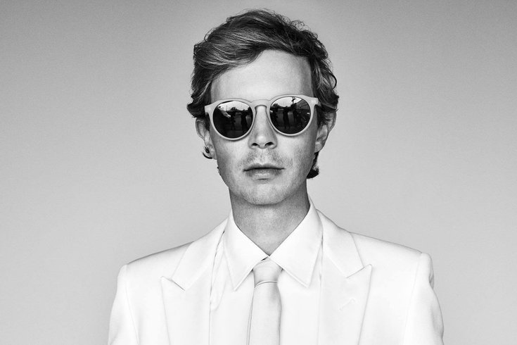 Limited - Beck Live Nation