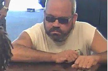 bank robber overdose