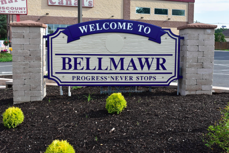 Bellmawr main