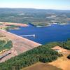 Beltzville Lake Dam