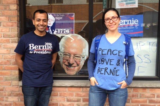 Bernie Camp