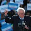 Bernie Sanders 2020 Drop