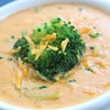 Better For You Broccoli Cheddar Soup IBX LIVE Cooking