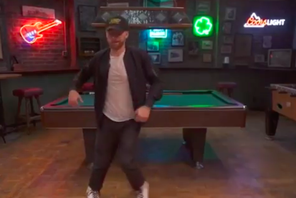 Always Sunny Paddy's Biddle