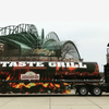 Johnsonville Grille Army-Navy