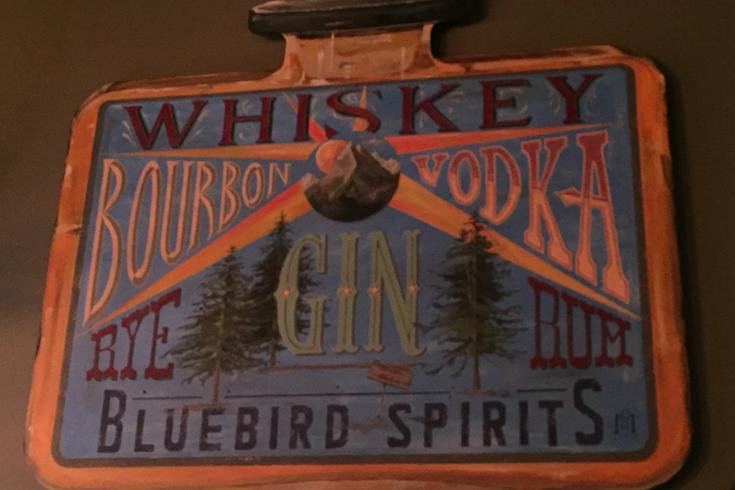 Bluebird Distillery