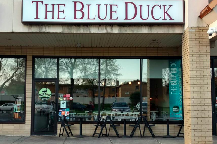 Blue Duck Northeast Philly