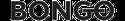 Limited - Black Transparent BONGO Sponsorship Badge