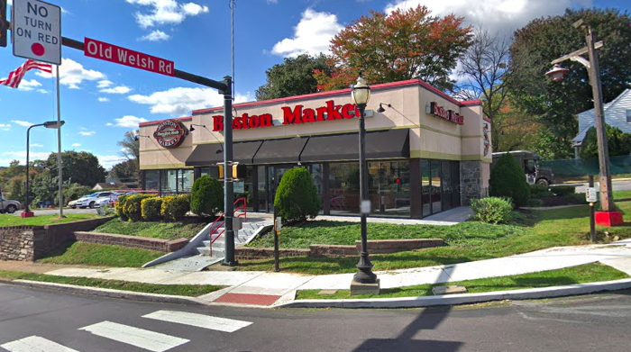 Boston Market Expansion