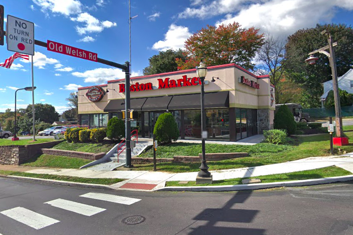 Boston Market Expansion