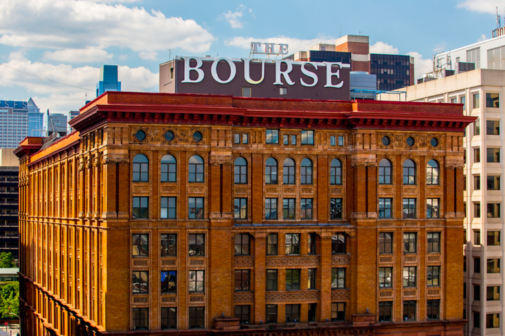 The Bourse