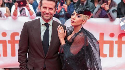 Bradley Cooper Lady Gaga Ronson