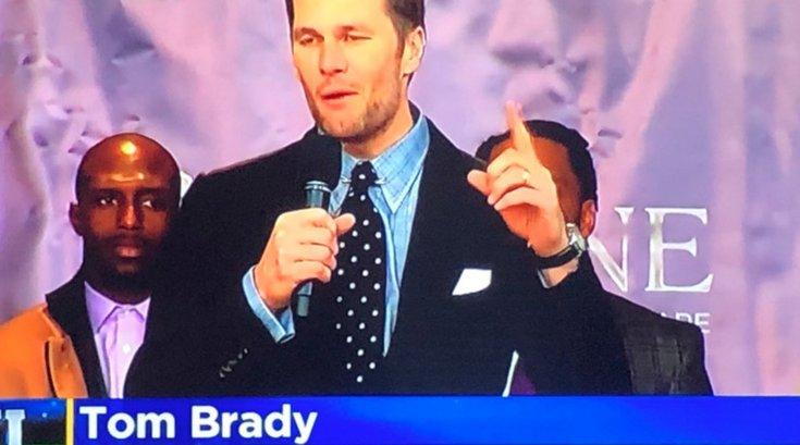 Tom Brady Cheater