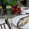Branzino's Feast of the Seven Fishes