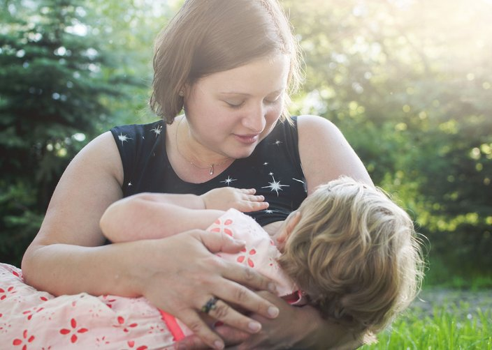 Breast Memories Remembering The Breast Feeding Years Phillyvoice