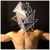 Brian David Dennis' artwork for Stonewall at 50 titled Cluster