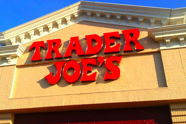Bridgewater Trader Joes