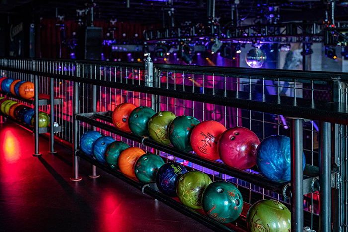 Limited - Brooklyn Bowl Grand Opening
