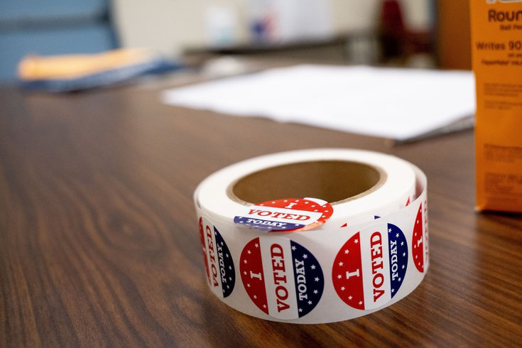 Bucks Voter Services