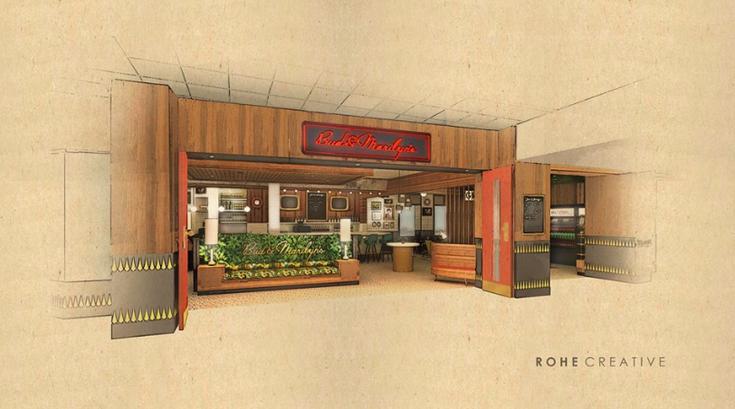 Bud & Marilyn's Airport